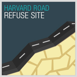 Harvard Road Refuse Site