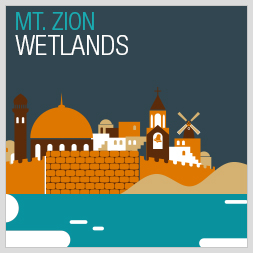 Mt. Zion Church Wetland Project