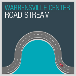 Warrensville Center Road Stream